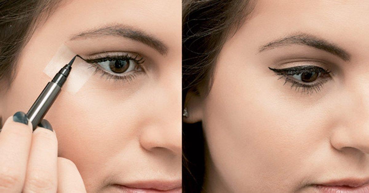 Eyeliner là gì? Cách kẻ eyeliner cho người mới